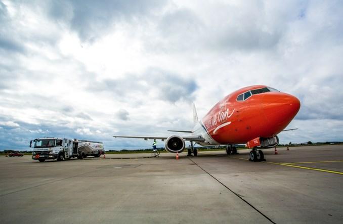 CPK: Paliwo lotnicze dojedzie koleją