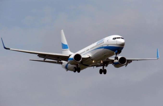 W oczekiwaniu na MAX-y. Enter Air pożegnały kolejnego Boeinga 737-800