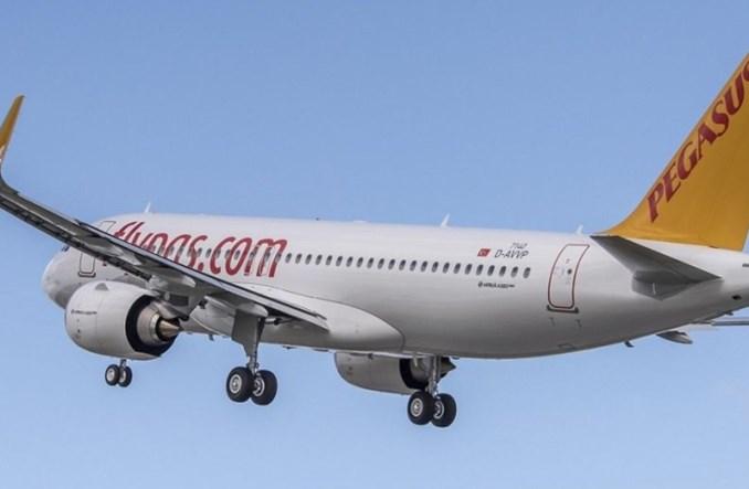 Pegasus Airlines z zamówieniem na 100 Airbusów