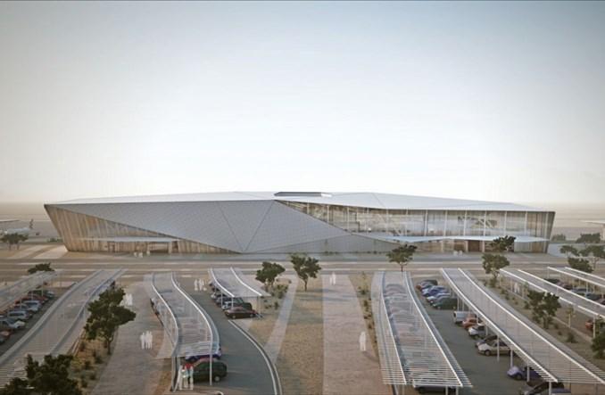 Izrael doczekał się pierwszego lotniska od czasu powstania państwa