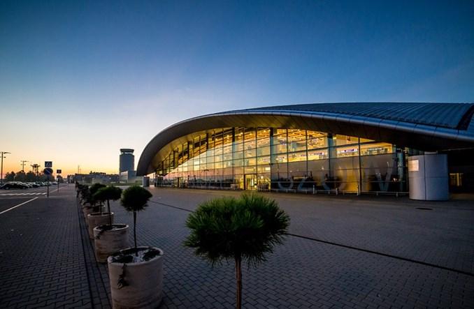 Słowacy chcą latać z Rzeszowa