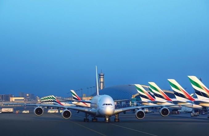 Ekologiczne linie Emirates przedstawiają raport środowiskowy