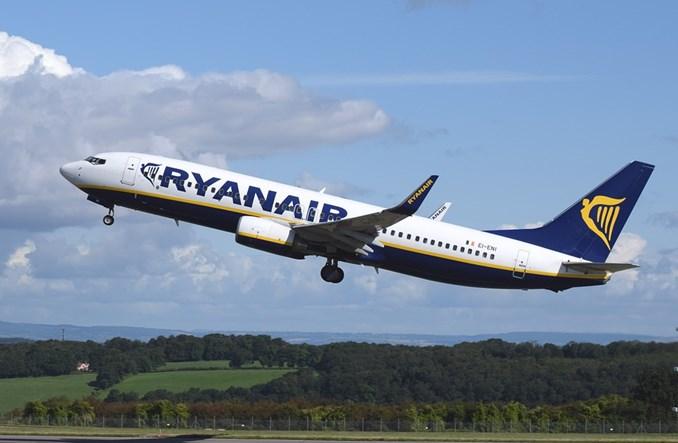 Komorek: Błędy w harmonogramie Ryanaira nie powinny mieć miejsca