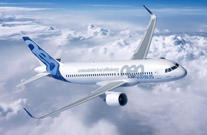 Airbus stracił w półroczu 1,3 mld euro. Tylko 8 zamówień w II kwartale