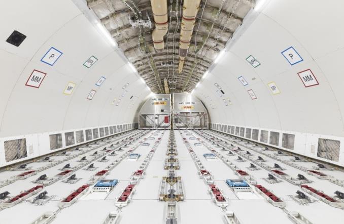 DHL odbiera pierwszego Airbusa A330-300P2F
