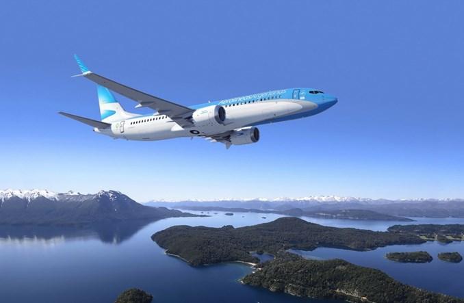 Pierwszy przewoźnik latynoamerykański odbiera Boeinga 737 MAX 8