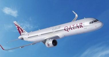 Qatar Airways potwierdza zamówienie na 50 samolotów A321neo