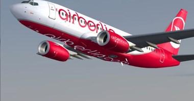 KE wyraziła zgodę na przejęcie Air Berlin przez Lufthansę