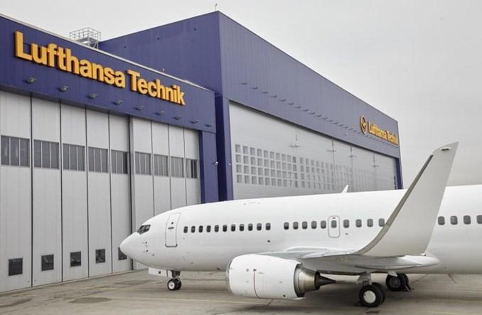 Lufthansa Technik i MTU inwestują w Polsce