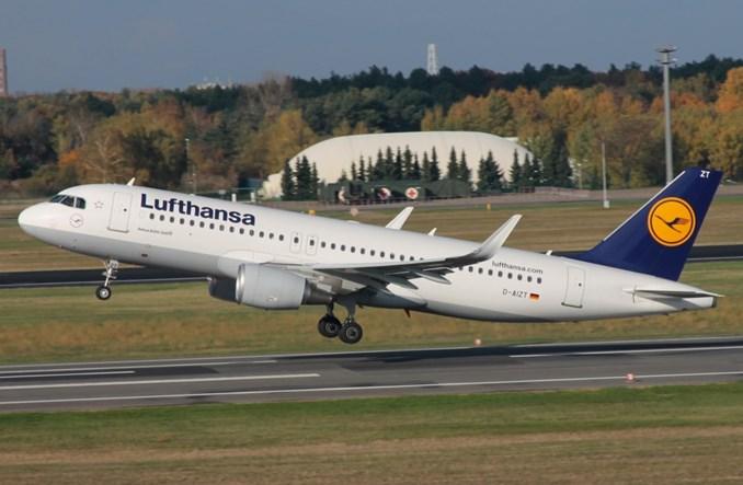 Lufthansa: Więcej rejsów z Rzeszowa do Monachium