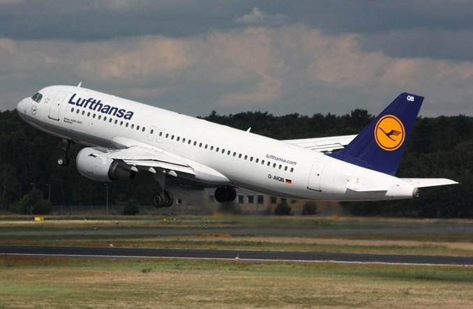 Lufthansa zamawia 16 dodatkowych samolotów