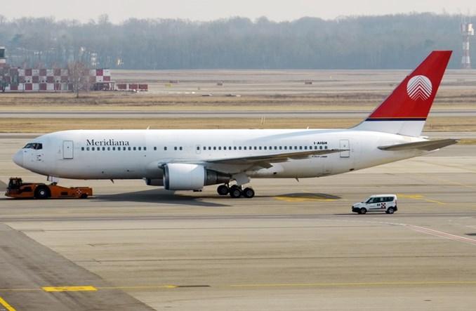 Włoskie linie lotnicze umacniają pozycję po przejęciu udziałów przez Qatar Airways