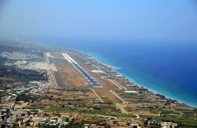 Fraport Greece inwestuje w rozwój kolejnego greckiego lotniska