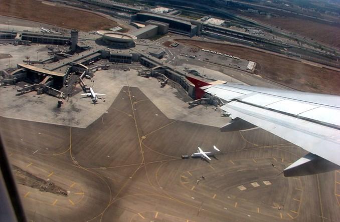 Główne lotnisko Izraela do pilnej rozbudowy