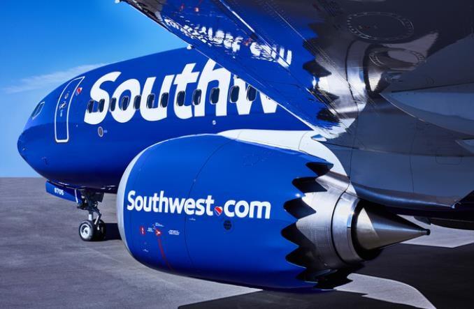 Southwest Airlines uruchomi trasę z San Diego na Hawaje