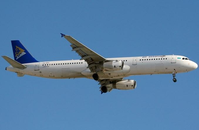 Air Astana inauguruje nowe połączenie między Atyrau a Frankfurtem