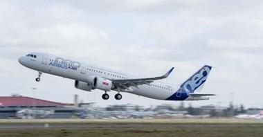A321neo powędrują od jednego bankruta do drugiego