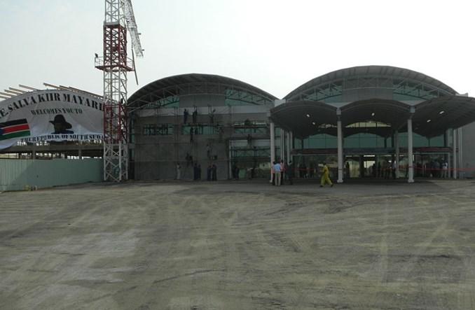 Najgorsze lotnisko na świecie wkrótce uruchomi nowy terminal