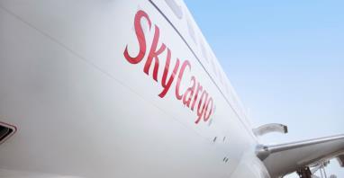 Emirates SkyCargo polecą do Bogoty. Linie nawiązały współpracę z Aviancą