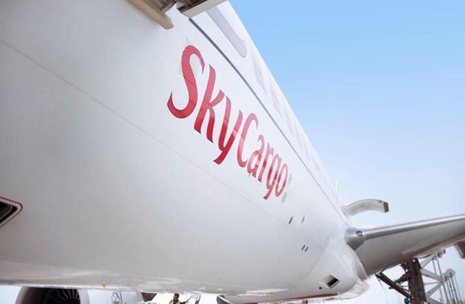 IATA: Już blisko rok spadków przewozów cargo