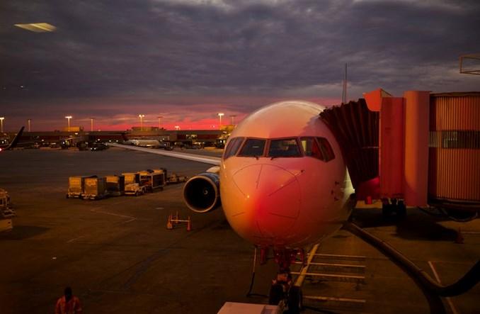 Dlaczego Chiny będą największym rynkiem lotniczym?