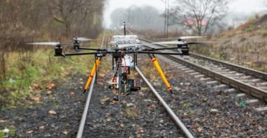 Polska Policja zamawia drony