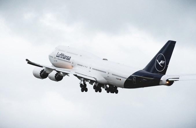 Rozwój Eurowings zmniejsza zysk Lufthansy