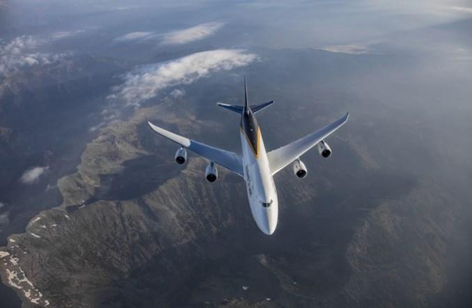 Jumbo Jety przełamują złą passę. UPS zamawia 14 Boeingów 747-8F