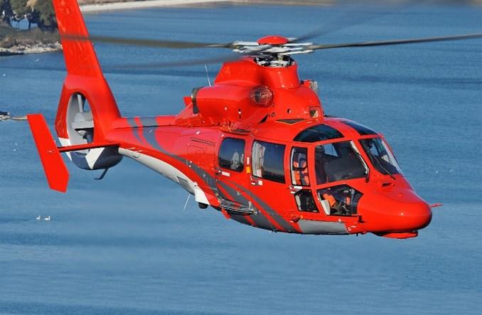Airbus Helicopters z zamówieniami podczas Air Show w Singapurze