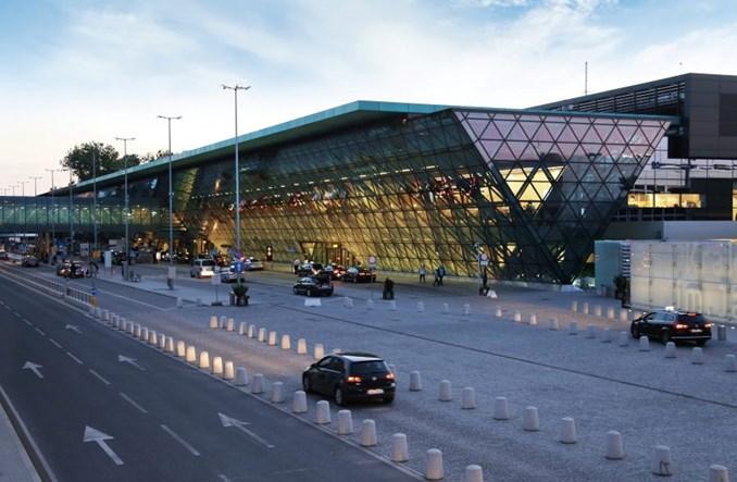 Dynamiczny luty na Kraków Airport