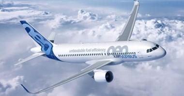 Pratt & Whitney pracują nad naprawą silników w samolotach Airbusa
