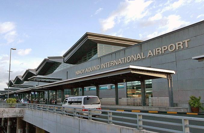 Filipiny: Nie będzie modernizacji ogromnego lotniska w stolicy. Przez koronawirusa