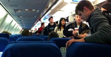 Nowe technologie rozwiążą problem overbookingu? W pomysł inwestuje m.in. British Airways