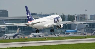 Wzrost ruchu na Lotnisku Chopina. Półtora miliona pasażerów w maju