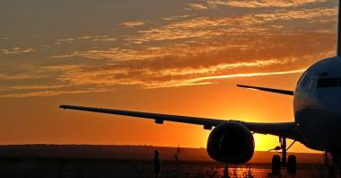 "IATA: CPK ""antidotum na problemy infrastruktury lotniczej"""