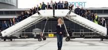 Midera: Linie lotnicze zadecydują o tym, na którym lotnisku będą lądować