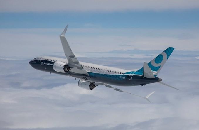 Boeing: Początek roku z 57-proc. zyskiem
