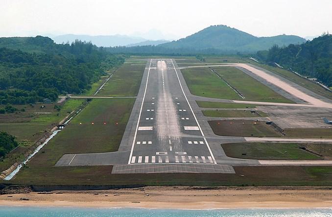 Siemens i Bombardier wybudują kolej do lotniska na Phuket?