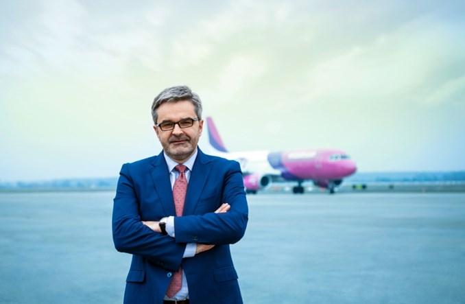 Tomasik: Nowe samoloty wąskokadłubowe wielką szansą dla portów regionalnych