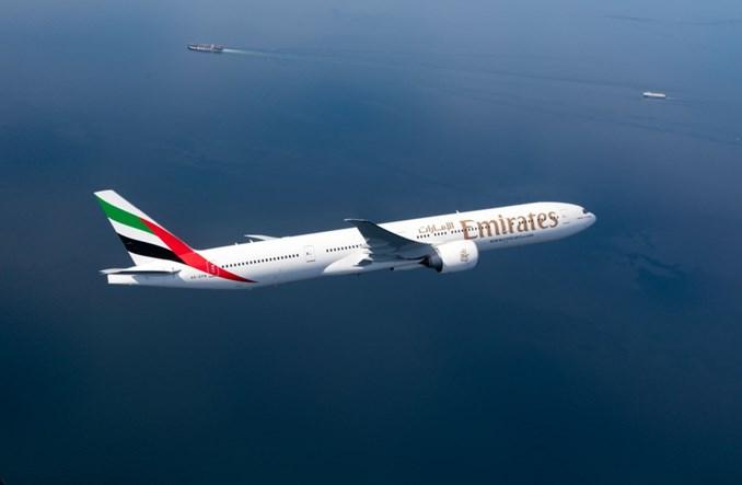 Emirates: Z Dubaju do Kambodży i Tajlandii każdego dnia