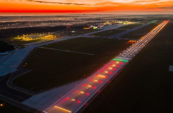 Tomasik: Katowice Airport realizuje największy plan rozbudowy w historii (cz. 2)