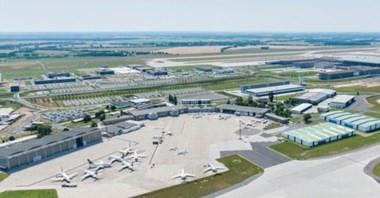 Zechbau zbuduje drugi terminal berlińskiego lotniska