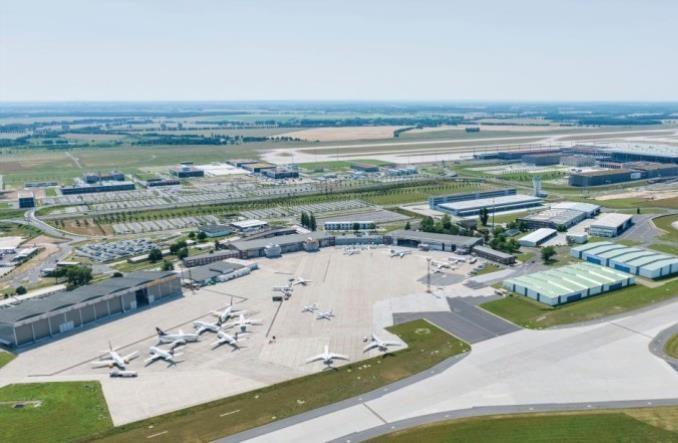 """Otwarcie lotniska Berlin-Brandenburg """"już"""" za niecały rok"""