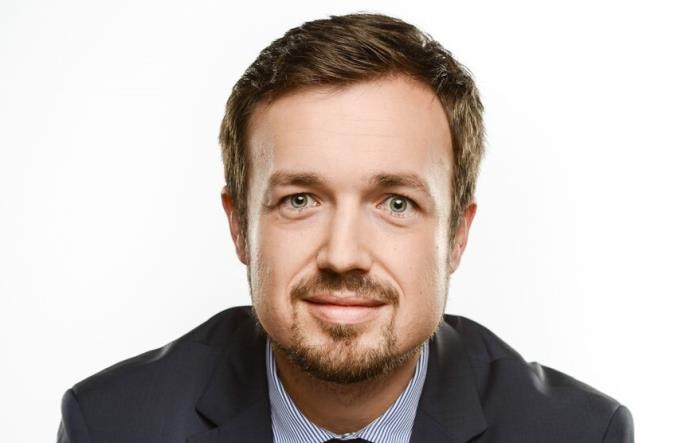 Marcel Klinowski w Ministerstwie Infrastruktury. Dołącza do zespołu doradczego ds. CPK