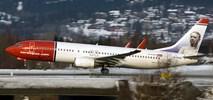 Norwegian odbiera ostatniego Boeinga 737-800