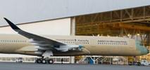 Singapore Airlines polecą w najdłuższy lot nowym Airbusem A350 XWB