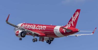 Codzienne loty z Pragi do Tajlandii z Thai Air Asia?