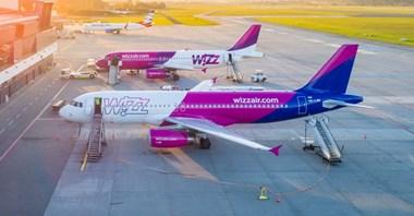 GTL: Zamówienie bez przetargu. Jedynym możliwym wykonawcą – Wizz Air