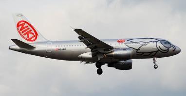 Ryanair kupi 75 proc. udziałów Niki