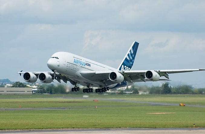 Virgin Atlantic nie chce Airbusa A380